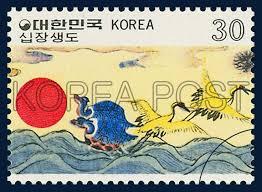 Sofa Stamp Korea 16 Best 장생도 Images On Pinterest Korean Art Symbols And