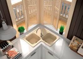 cuisine avec evier d angle évier d angle tous les fabricants de l architecture et du design