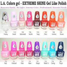 list of nail polish color names u2013 nail ftempo