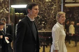 trump son in law kushner to take senior white house role
