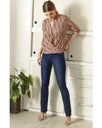 pleione blouse pleione faux wrap blouse where to buy how to wear