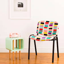 Upcycling Furniture - 5 upcycled furniture projects to help you go green spoonflower blog
