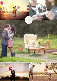 engagement photo props engagement shoot props engaged inspired wedding planning