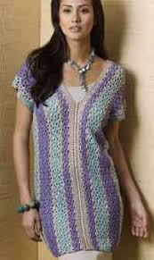 over 150 free plus size crocheted patterns at allcrafts