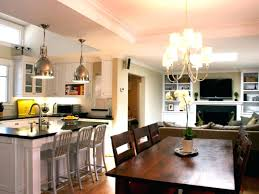 paint ideas for open living room and kitchen decoration open space kitchen floor plan kitchens bedroom painting