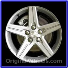 stock camaro rims oem 2011 chevrolet camaro rims used factory wheels from
