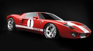 ford supercar concept ford gt concept picture 17938