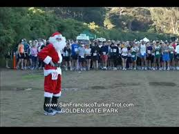 turkey trots and thanksgiving parades in san francisco oakland