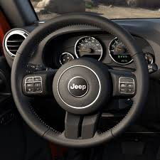 white jeep sahara 2017 2017 jeep wrangler interior features
