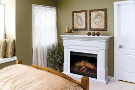 white painted electric fireplace wpyninfo