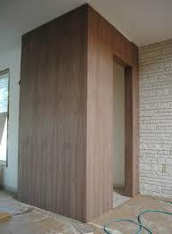 Mid Century Modern Baseboard Trim Mid Century Modern Wood Entry Doors Modern House