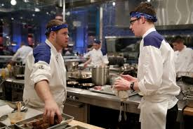 Hells Kitchen Best Chef Hell - hell s kitchen recap chef ramsay makes a shocking elimination