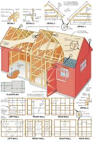 Potting Sheds Plans by 310 Best Sheds Images On Pinterest Playhouse Ideas Games And Home