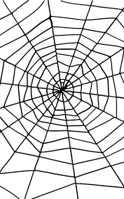 spider web decoration home design ideas