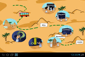 hajj steps learn hajj android apps on google play