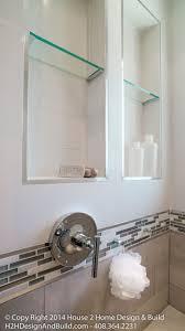 Glass Bathroom Tiles Ideas Extraordinary Bathroom Tile Border Ideas Floor Tileorder Glass