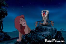 lion king walt disney studios animated features