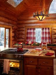 Curtains For A Cabin Bedroom Best 25 Cabin Curtains Ideas On Pinterest Farm Log Curtain