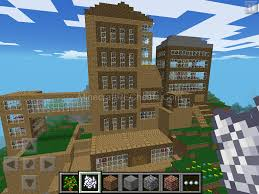amazing mansions 1 city map best city map for mcpe mansions hotels cruise