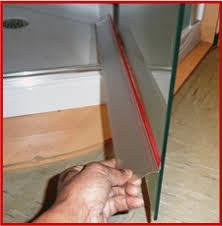 Shower Door Rails Image3911 Png