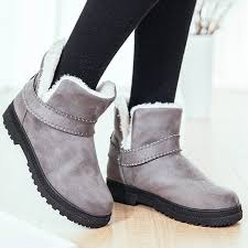 womens boots for winter 2017 boots winter 2017 arrival style wedges faux suede