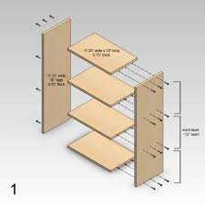how to build book shelf 143 beautiful design with how to make a