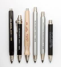 why use a clutch pencil jackson u0027s art blog
