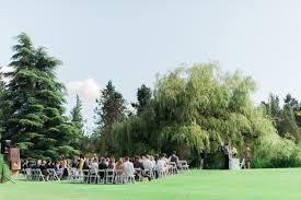Vandusen Botanical Garden Wedding Shaughnessy Restaurant Vancouver Wedding Photographer
