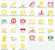 nissan pathfinder dashboard warning lights 99 ideas engine light symbol meaning on evadete com
