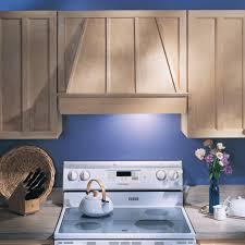 modern kitchen hood kitchen design oak kitchen cabinets with broan power module range