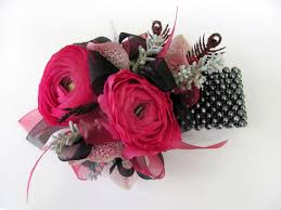 pink corsages for prom prom flowers january 2012