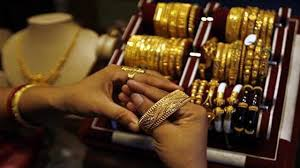 married can legitimately hold jewellery ornaments upto 500