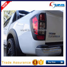 nissan frontier np300 accessories for navara frontier np300 2016 d23 accessories black kit full set