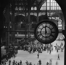 Pennsylvania travel clock images 151 best penn station images train stations jpg