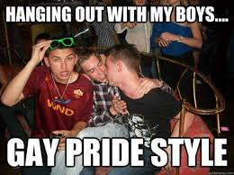 Gay Pride Meme - gay pride 2014 all the memes you need to see heavy com