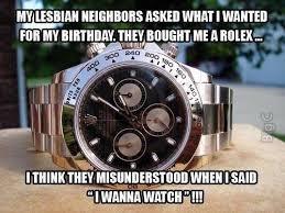 Lesbian Birthday Meme - funny lesbian meme