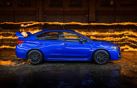 subaru blue 2017 the 2017 subaru wrx sti a review on this year u0027s subaru