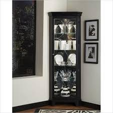 glass corner curio cabinet glass corner display units for living room glass corner curio curio