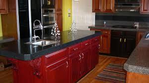a cherry wood kitchen cabinet cherry oak cabinet