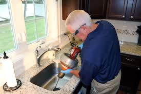 Kitchen Sink Gurgles When Sump Pump Runs by The Feehan Plumbing Blog Plumber In Delaware County