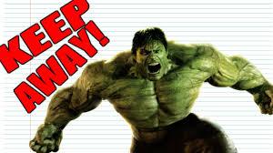 true danger hulk