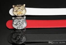 designer belts 2017 brand designer belts g belt senior tiger copper buckle