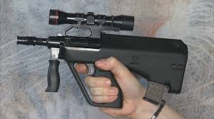 pubg aug pubg instead of the new aug rifle we should get this aug pistol