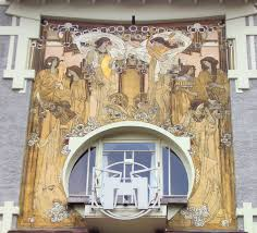 most remarkable art nouveau houses in brussels