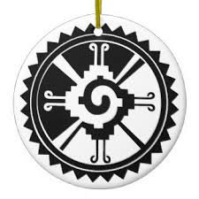 hunab ku ornaments keepsake ornaments zazzle