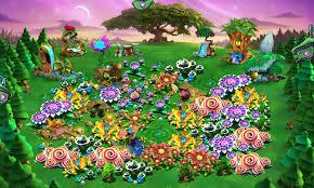 fantasyrama the enchanted garden game now at bigpoint