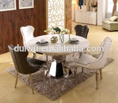lazy susan dining table marble round dining table set marble top with lazy susan dining