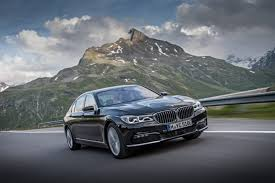 bmw car of the year 2017 bmw 7 series named 2017 luxury car of the year by cars com
