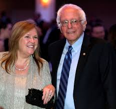 Senators Wife Bernie And Jane Sanders Under Fbi Investigation For Bank Fraud
