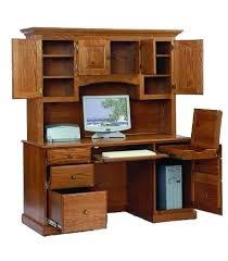 48 Inch Computer Desk 48 Inch Computer Desk With Hutch Eatsafe Co